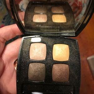 Chanel eyeshadow #36 intuition